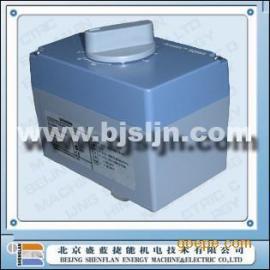 西门子电动执行器 SQS65