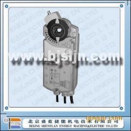 西门子电动风阀执行器 GIB161