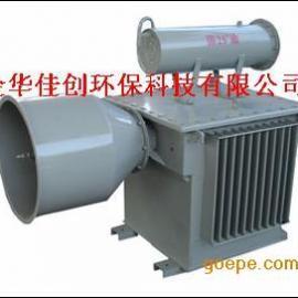 高压静电变压器