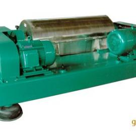 LW400-LW450双变频双电机卧式螺旋离心机