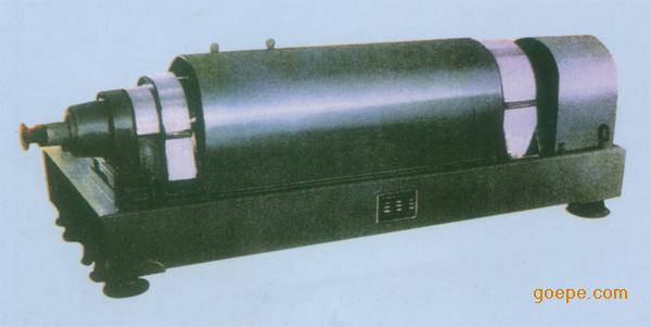 lw-530卧式螺旋沉降离心机供应