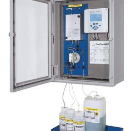 在线水质分析仪(单测氨氮,硝酸盐氮)