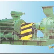 CLZA石油化工流程泵