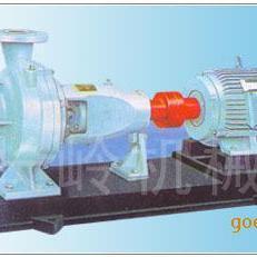 IS型�渭��挝�清水�x心泵