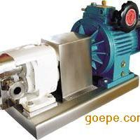 胶体泵B型,转子泵,万用输送泵,凸轮泵,不锈钢罗茨泵,药料...