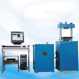 试验机、微机控制水泥压力试验机YAW-300B