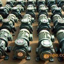 IMC系列工程塑料磁力驱动泵、磁力泵、塑料泵、工程塑料泵、无...