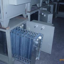 高压静电油烟净化器