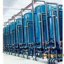 阴阳离子混合纯水高纯水制备离子交换器