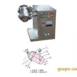 电动混料机