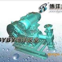 WB型不锈钢往复泵