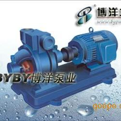 BD型双级旋涡泵