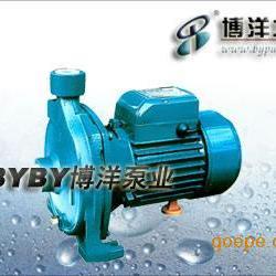 清水泵,单级离心清水泵