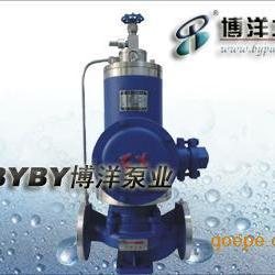 STLP立式管道式屏蔽泵