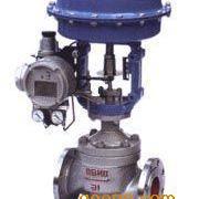 SZXP气动薄膜直通单座调节阀