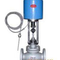 ZZWPE-16自力式电控温度调节阀/自力式温控阀/自力式