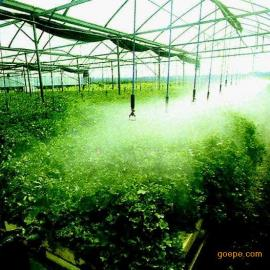 大棚�N植灌溉控制系�y