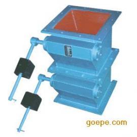 (电液动、电动、气动、重锤)单(双)层卸灰阀