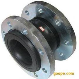 JGD型可曲挠单球体橡胶接头