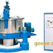 平板刮刀离心机 LGZ/SG/SGZ型全自动刮刀下卸料离心机(厂家直销)