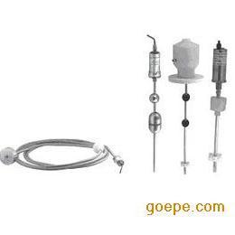 LXR数字输出磁致伸缩液位传感器