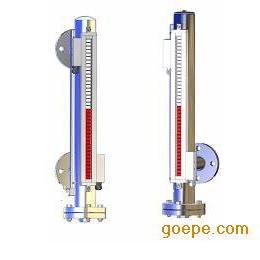 LXR-M磁翻板液位控制器