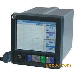 LXR彩色无纸记录仪