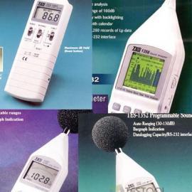 泰仕|TES|TES-1350A噪音计|TES-1350A声级计-TES1350A,TES13...