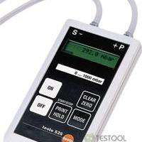 testo 525绝压仪|差压表|压力计|大气压测量仪(testo 525 Ab...