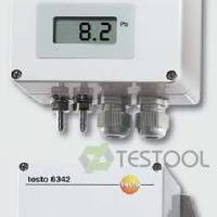 testo 6340微差�鹤�送器(Differential pressure measuremen...
