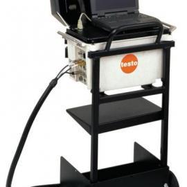 testo 360在线式烟气分析仪-金标准,远程监控-testo 360(t...