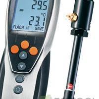 testo 635露点仪(testo 635,Dewpoint Meter)