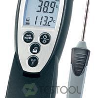 testo 110高精度测温仪|温度计(testo 110, 1 channel tempe...