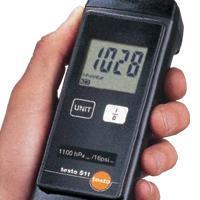 testo 511差压计|压差计(Differential pressure meter, 0 t...