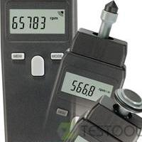 testo 470光电/接触两用转速表(testo 470, rpm measuring i...