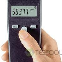 testo 465光电转速表(testo 465, rpm measuring instrument...