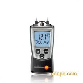 testo 606-1水份仪(testo 606-1material moisture meter)