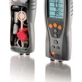 testo 327-1烟气分析仪(testo 327-1flue gas analyser)