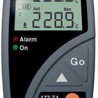 testo 177-T4温度记录仪|温度记录器(testo 177-T4 Temperat...