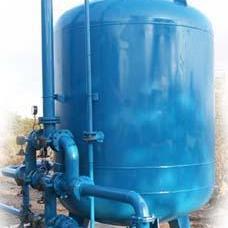 JTM地下水除铁锰设备