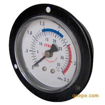 精密数字气压计-北京中西远大科技有限公司图片
