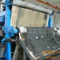 带式浓缩脱水一体机|高浓度废水处理设备