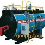 韩国奥林匹亚燃油(气)卧式蒸汽锅炉