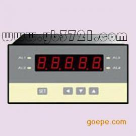 QQM转速、线速、频率测量控制仪