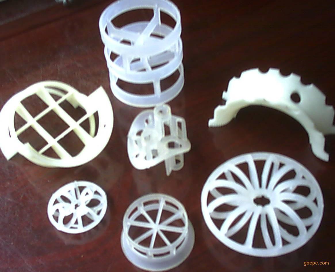 瓷环填料_塑料环保填料系列