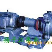 真空泵:SZB型水环式真空泵