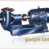 化工泵:PWF型耐腐�g污水泵