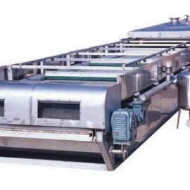 PBF 系列连续水平真空带式过滤机