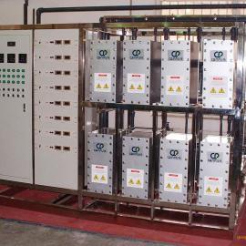 EDI/高纯水设备/超纯去离子水设备
