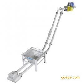 管链输送机应用|高效管链输送机